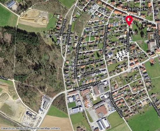 4323 Wallbach Kirchstrasse 16