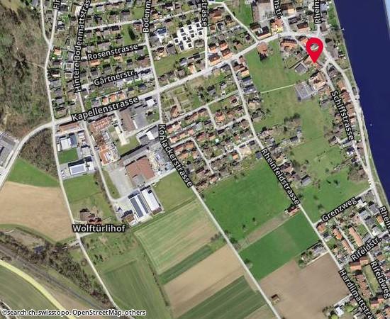 4323 Wallbach Oberdorfweg 4