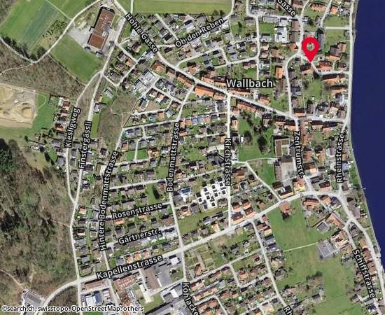 4323 Wallbach Unterdorfstrasse 17