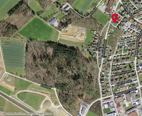 4323 Wallbach Waldheimweg 1