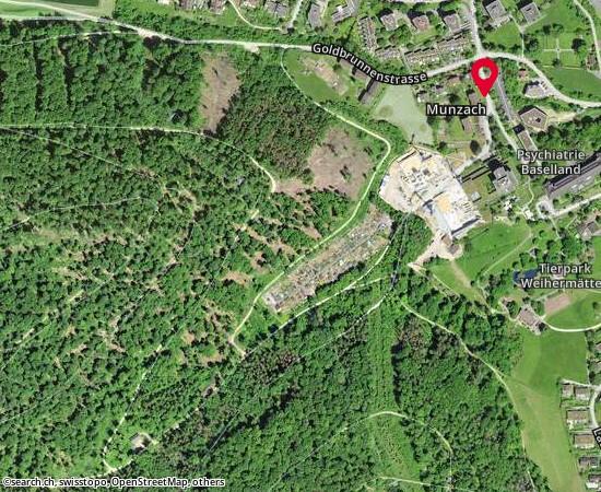 4410 Liestal Bienentalstrasse