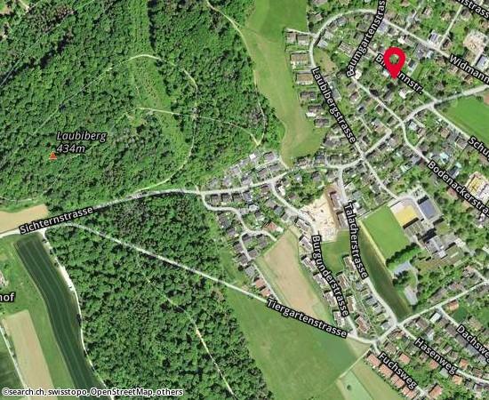 4410 Liestal Birmannstrasse 3