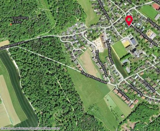 4410 Liestal Bodenackerstrasse 17