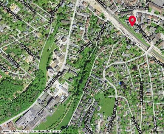 4410 Liestal Burgstrasse 20a