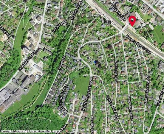 4410 Liestal Burgstrasse 35
