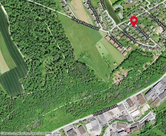 4410 Liestal Dachsweg 6