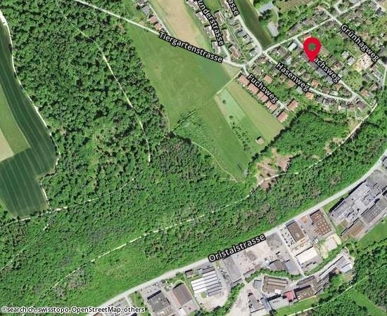 4410 Liestal Dachsweg 8
