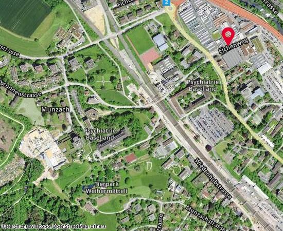 4410 Liestal Eichenweg 1