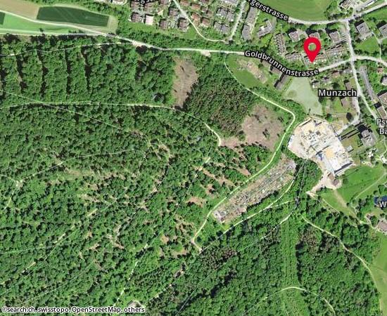 4410 Liestal Goldbrunnenstrasse 42