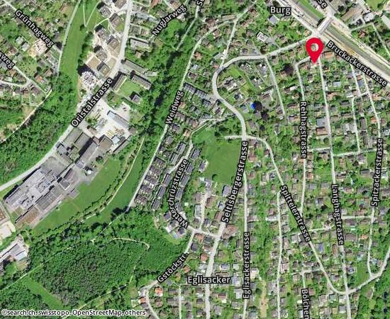 4410 Liestal Langhagstrasse 4