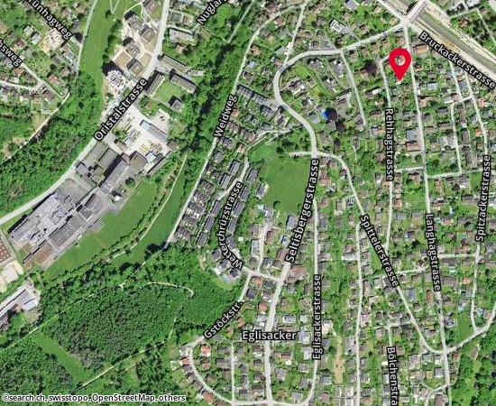 4410 Liestal Langhagstrasse 6