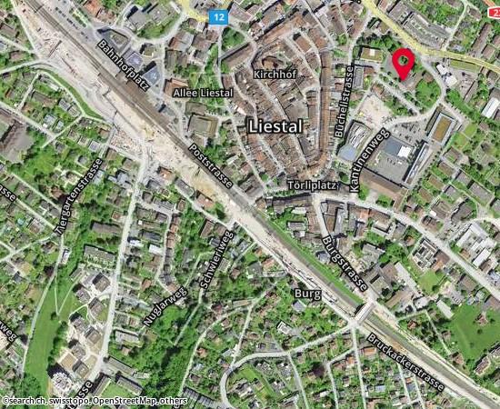 4410 Liestal Obergestadeck 26