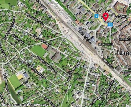 4410 Liestal Postfach 442