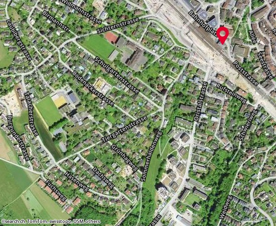 4410 Liestal Poststrasse 2