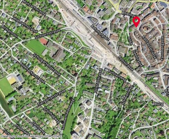 4410 Liestal Rathausstrasse  2