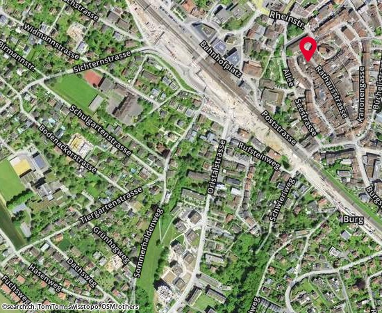 4410 Liestal Rathausstrasse 12-14