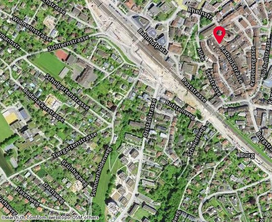 4410 Liestal Rathausstrasse 19