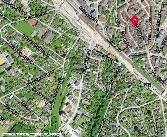 4410 Liestal Rathausstrasse 36