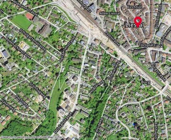 4410 Liestal Rathausstrasse 52