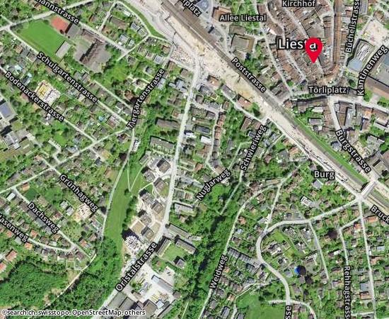 4410 Liestal Rathausstrasse 66
