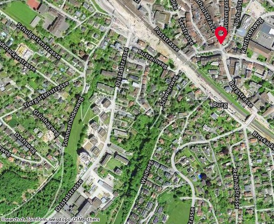 4410 Liestal Rathausstrasse 69