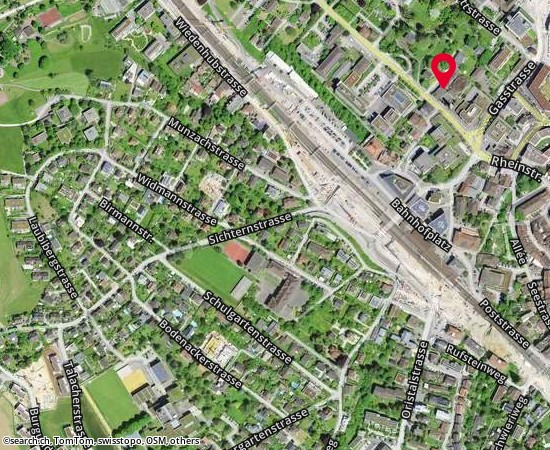 4410 Liestal Rheinstrasse 20b