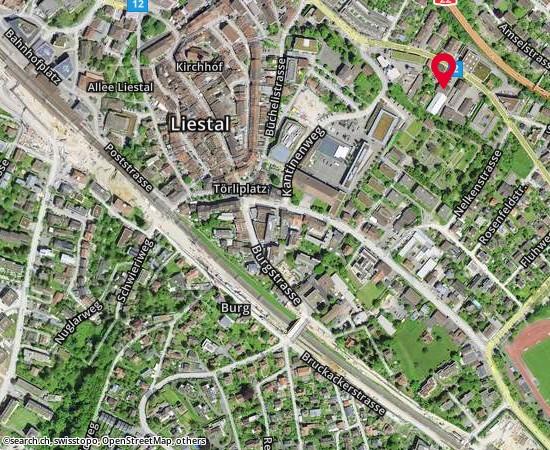 4410 Liestal Rosenstrasse 12