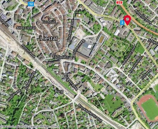 4410 Liestal Rosenstrasse 21a