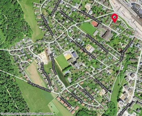 4410 Liestal Rotackerstrasse 7