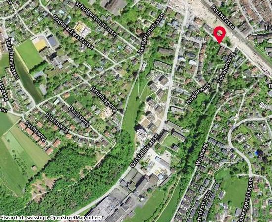4410 Liestal Rufsteinweg