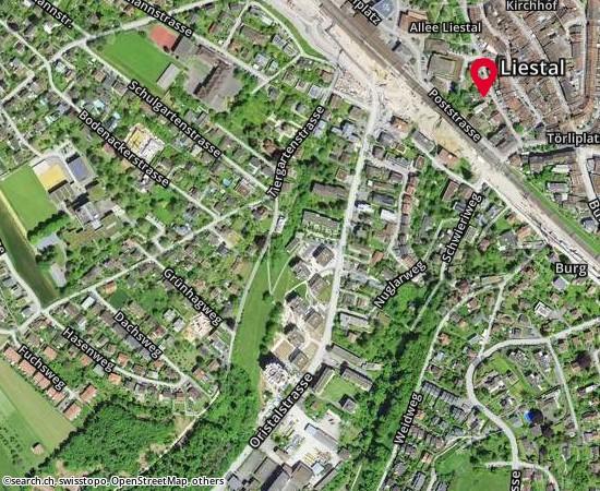 4410 Liestal Seestrasse 12