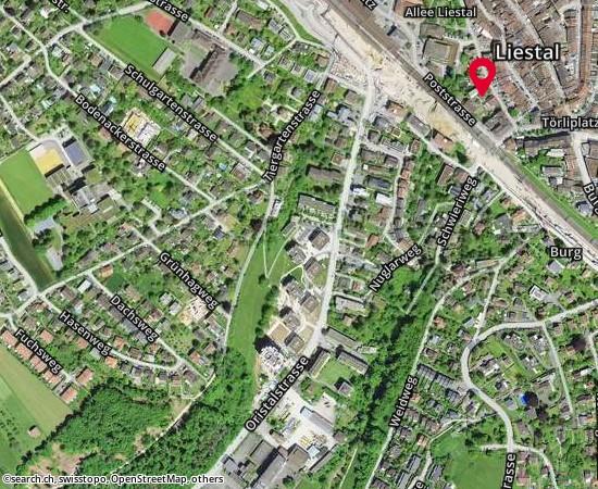 4410 Liestal Seestrasse 16