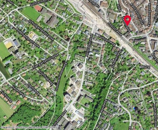 4410 Liestal Seestrasse 21