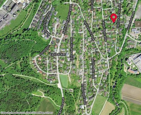 4410 Liestal Spitzackerstrasse 22