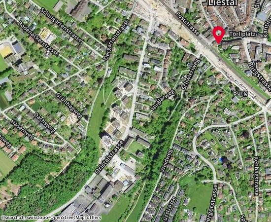 4410 Liestal Wasserturmplatz 6-7