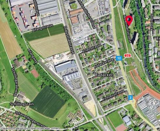 4410 Liestal Weiermattstrasse 4