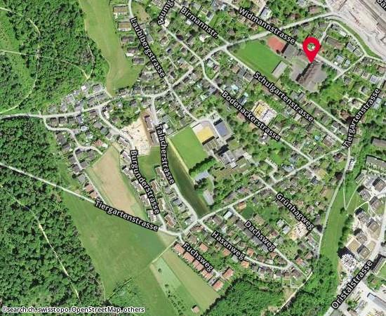 4410 Liestal Widmannstrasse 5