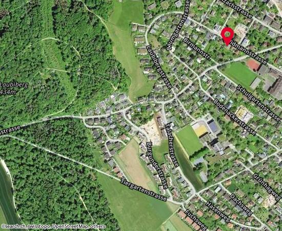 4410 Liestal Widmannstrasse 9