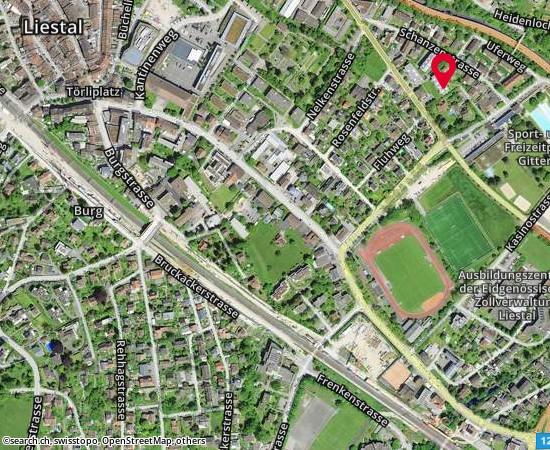 4410 Schanzenstrasse 10A