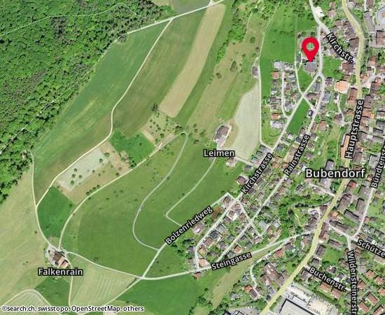 4416 Bubendorf