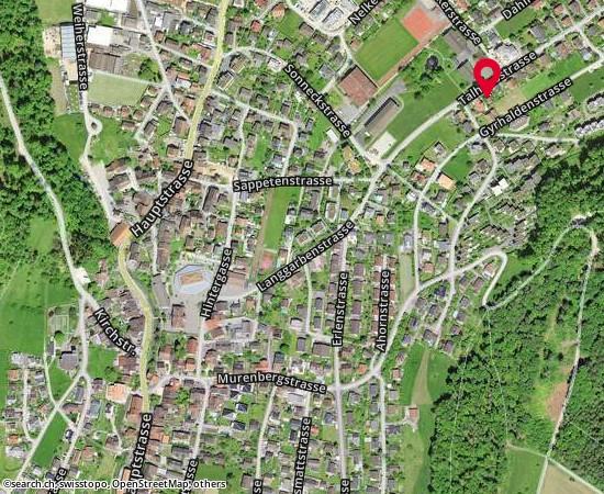 4416 Bubendorf Talhausstrasse 22