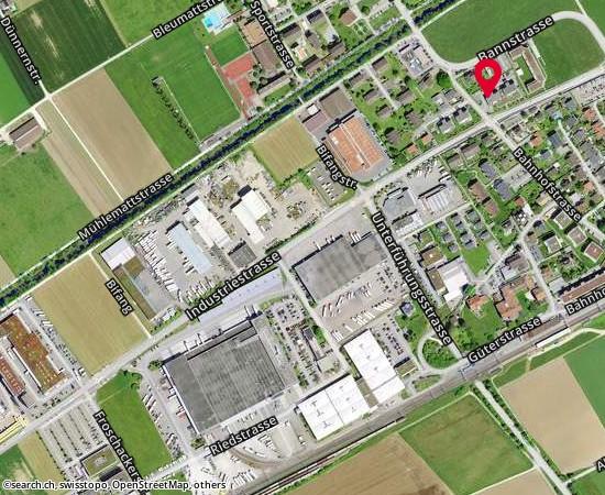 4622 Egerkingen Bahnhofstrasse 45/47