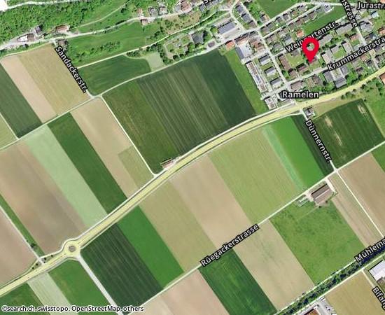 4622 Egerkingen Krummackerstrasse 18/20