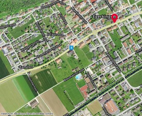 4622 Egerkingen Oltnerstrasse 11