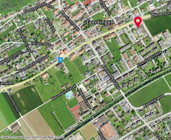 4622 Egerkingen Oltnerstrasse 22