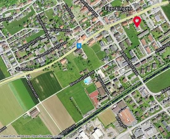 4622 Egerkingen Oltnerstrasse 6