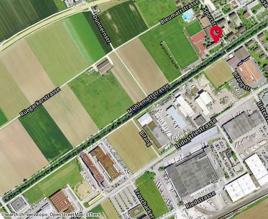 4622 Egerkingen Sportstrasse 2