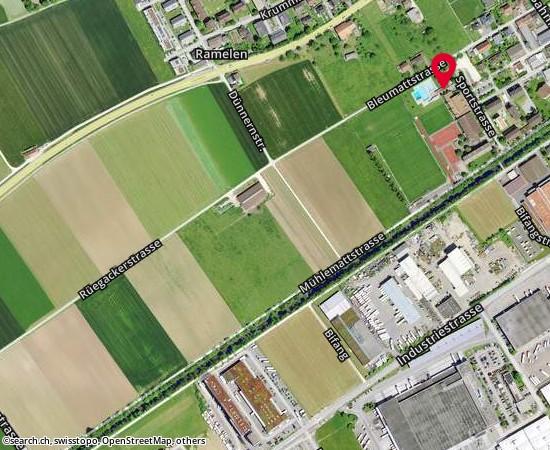 4622 Egerkingen Sportstrasse 2b