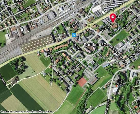 4658 Alte Landstrasse 6