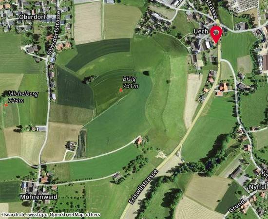 4950 Huttwil Eriswilstrasse 48 A